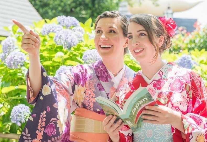 日本人男性を選んで探している女性の方が、マッチングの可能性は非常に高い
