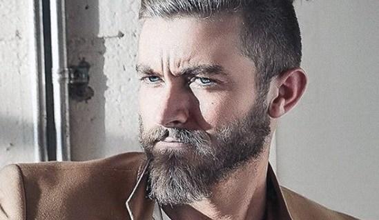 普通のひげ