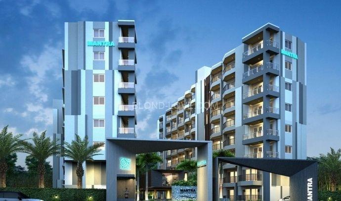 コンドミニアム(condominium)とは、アメリカやカナダの分譲マンションのことです。