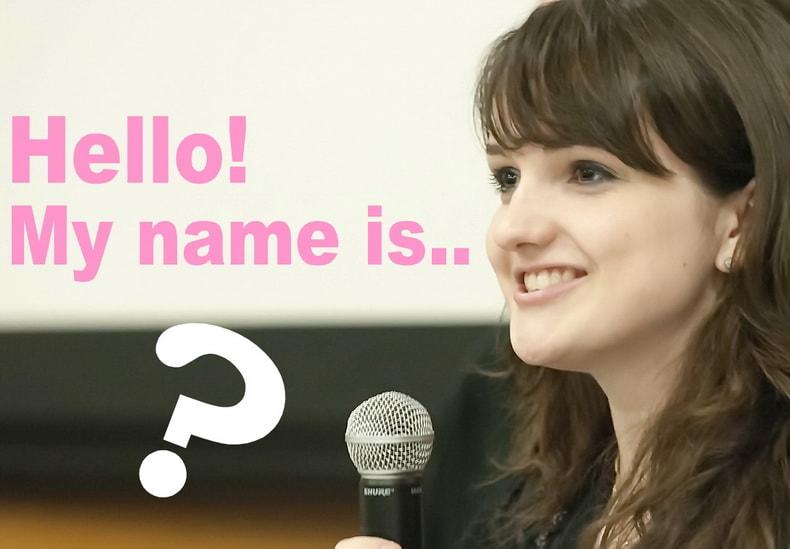 【名前】本名がフルネームで書かれているワケがない
